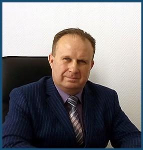 Адвокат Лысенко Владимир Михайлович